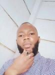 Jordan cheboula, 27  , Bangui