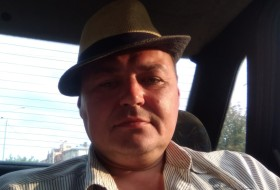 Andrіy, 40 - Just Me