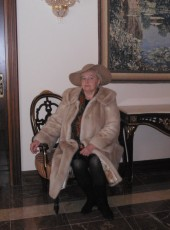 eseniya, 65, Russia, Kaluga