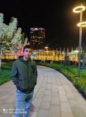 Aziz, 20, Uzbekistan, Tashkent