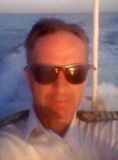 Sergey, 56, Russia, Kerch