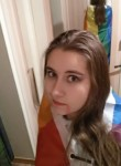 Ulyana, 19  , Baykonyr