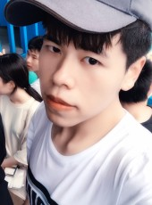 无恒低啊, 22, China, Changsha