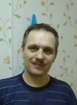 Константин, 42 года, Кувшиново