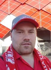 Vladimir, 38, Russia, Zelenograd