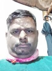Nandkumar, 46, India, Mumbai