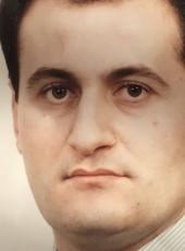 Nelson Sahakjan, 50, Hungary, Budapest
