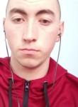 Kolya, 19  , Kamieniec Podolski
