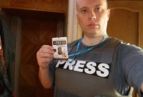 Dmitriy Ivanov, 47 - Just Me