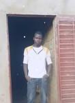 Kariba , 28  , Nouakchott