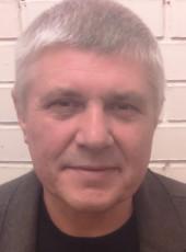 Viktor, 54, Russia, Saint Petersburg