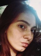 Olga, 21, Georgia, Tbilisi
