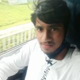 Babu, 19  , Nellore