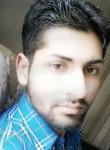 Gagandeep, 20  , Rampura (Punjab)