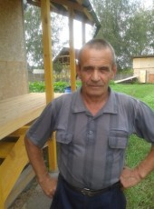 BORIS, 66, Russia, Chelyabinsk