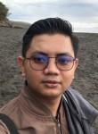 Iccang, 24, Depok (Daerah Istimewa Yogyakarta)