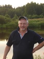 Mikhail, 58, Russia, Krasnogorsk