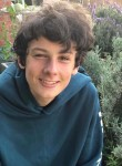 Elijah, 19, Newcastle