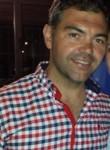 Jose Luis, 44  , Lebrija