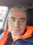 Leonid, 47, Zelenograd