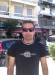 Aris, 49  , Piraeus