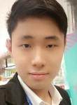 Junwei, 22  , Johor Bahru