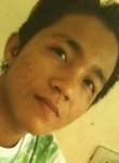Wilison, 20  , Manila