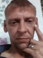 vitaliy, 46, Russia, Tyumen