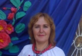 Tanya, 50 - Just Me