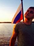 Eduard, 25, Saint Petersburg