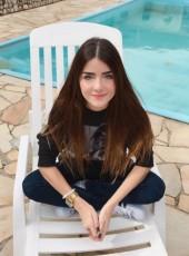 Sofia, 19, Costa Rica, Liberia