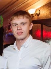Aleksandr, 25, Russia, Nizhniy Novgorod