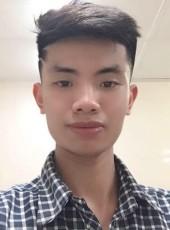 Văn Đà, 24, Vietnam, Bac Ninh