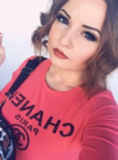 Tanyushka, 26, Kazakhstan, Astana