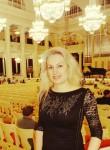 Natalia, 47, Saint Petersburg