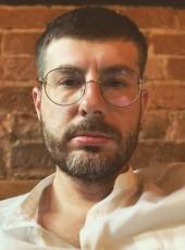 DA, 39, Russia, Moscow