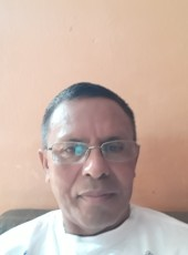 Rai, 59, Brazil, Teresina