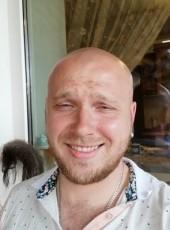 Sergey, 42, Ukraine, Makiyivka