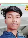 ANJV, 18, Delhi
