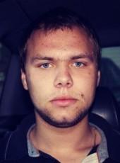 Yaroslav, 27, Russia, Saint Petersburg