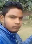 Salman qureshi, 18  , New Delhi