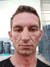 Eduard, 45, Russia, Berezovskiy