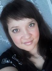 Mariya, 33, Russia, Novosibirsk
