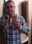 Marco Antonio Ló, 52  , Coyoacan