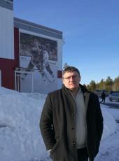 Dmitriy, 34, Russia, Noyabrsk