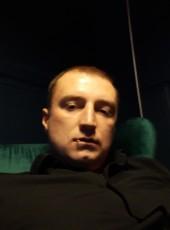 Sergey, 33, Russia, Vologda