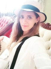 Kristina, 27, Russia, Sevastopol