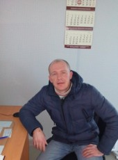 VITALIY, 46, Russia, Staryy Oskol