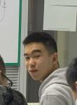 张文博, 18, Beijing