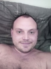 Nikolay, 32, Russia, Nizhniy Tagil